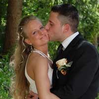 Sterntaufe als Hochzeitsgeschenk