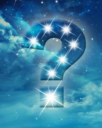 Fragen zur Sternentaufe