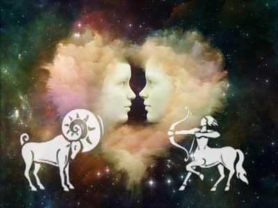 horoskop widder und schütze
