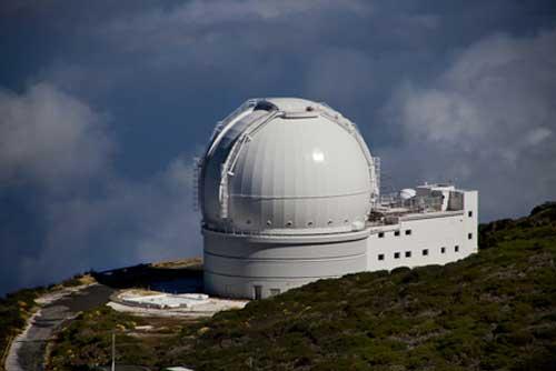 modernes Observatorium