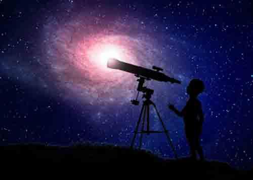 Sternbild finden