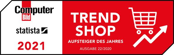 Computer Bild Trendshop 2021