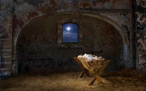 In Bethlehem leuchtet Stern