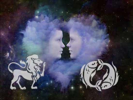Löwe und Fische - Perfektes Sternzeichen-Paar oder Albtraum