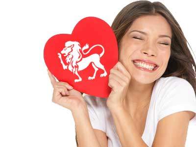 Löwe und die Liebe