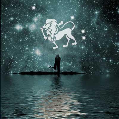 Sternzeichen löwe mann flirten