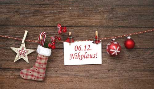beliebte nikolausgeschenke geschenke zum nikolaus. Black Bedroom Furniture Sets. Home Design Ideas