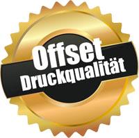 Offset Druck Logo