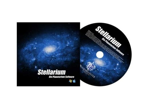 Planetarium Software