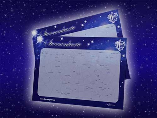 Sternkarten