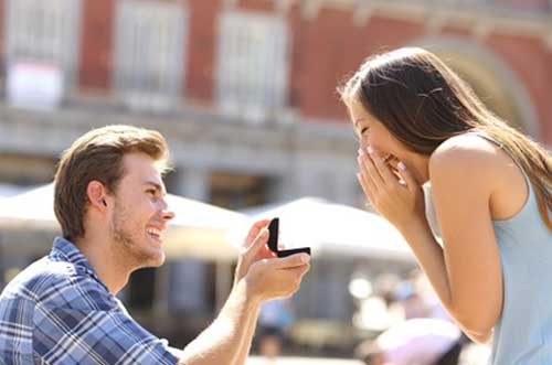 Verlobungsgeschenke Stern Als Geschenk Zur Verlobung